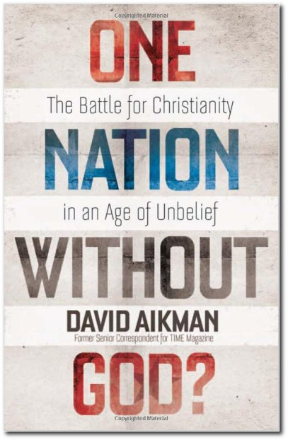 one-nation-without-god-book